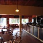 Williams Lake Golf and Tennis Club - Club House