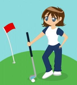 Williams Lake Golf and Tennis Club Ladies Club
